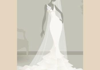Netejem Vestits de núvia i Comunió